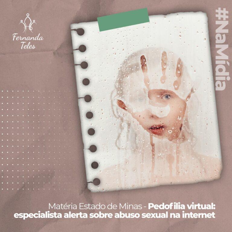 Fernanda Teles Estado de Minas