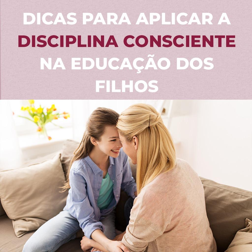 disciplina consciente