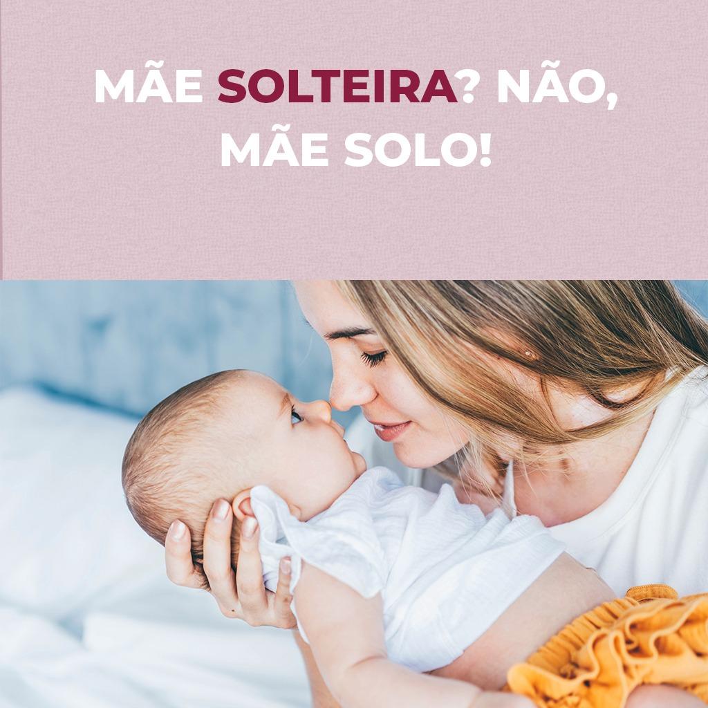 Mãe Solo